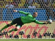 Weltmeisterschaft 2014: Die wichtigsten Fragen zum WM-Halbfinale Deutschland - Brasilien