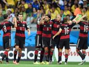 WM 2014: Das sind unsere WM-Helden