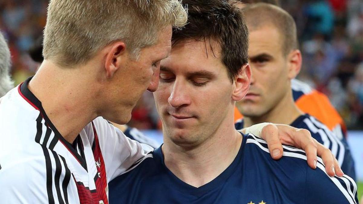 deutschland gegen argentinien 2017 wm