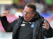 FC Augsburg: Was nun, FC Augsburg? Kauczinski geht nach Ingolstadt