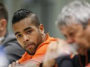 Fußball: Der nächste Rekord: Teixeira für 50 Millionen Euro nach China