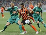Fußball: Rekordwechsel: Teixeira für 50 Millionen Euro nach China