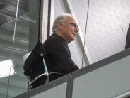 Fußball: DFB geht gegen Beckenbauer und die FIFA vor