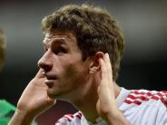 DFB-Pokal: So spielen die Bayern heute gegen Bochum