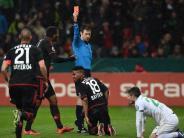 DFB-Pokal: Bremen wird endgültig zum Leverkusener Pokalschreck