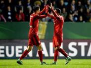 DFB-Pokal-Viertelfinale: FC Bayern siegt gegen Bochum: Was die Bayern nun erwartet