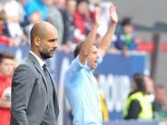 FC Augsburg: Augsburg-Coach Weinzierl: Unruhe bei Bayern kein Faktor für Derby