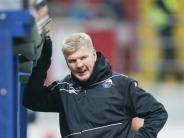 Fußball: Effenberg hofft auf weitere Chance: Gespräche mit Finke