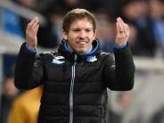 Hoffenheim-Trainer: Warum Julian Nagelsmann vor wenigen Jahren noch beim FC Issing aushalf