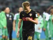 Fußball: Das Abstiegsszenario vor dem 33. Spieltag