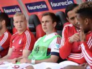 FC Bayern: Finaltorschütze zu verkaufen: Die spannende Zukunft von Mario Götze