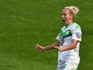 Fußball: Wolfsburg will drittenChampions-League-Titel