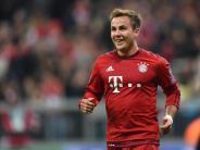 FC Bayern: Der Fall Mario Götze und die Frage: Wer will was?