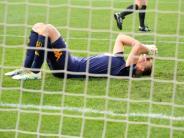 "Frauen-Fußball: Champions-League-Titel verpasst: Wolfsburgerinnen ""riesig enttäuscht"""