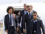 Fußball: Real vs. Atlético: Darauf kommt es im Endspiel an