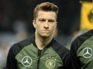 Kommentar zum EM-Aus: Der Reus-Ausfall ist ein Verlust für die DFB-Auswahl
