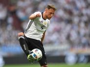 2:0 gegen Ungarn: Die DFB-Elf in der Einzelkritik: Augen auf bei der Berufswahl
