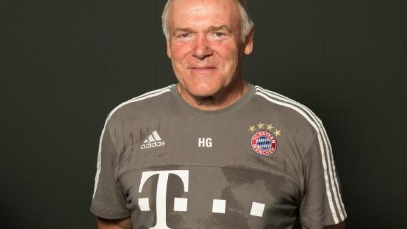 FC Bayern München: Co-Trainer Gerland freut sich auf Ancelotti
