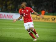 Olympia: Bayern-Profi Costa soll Brasilien zu Gold führen