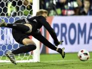 Fußball: Elfmeterschießen als Erfolgsgeschichte für DFB-Auswahl