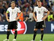 EM 2016: Wie geht es mit den deutschen Spielern weiter?
