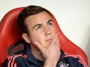 Fußball: Götze, Schürrle, Toprak - Was plant der BVB?
