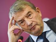 Fußball: FAZ: Tonprotokolle belasten früheren DFB-Chef Niersbach