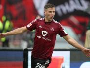 Fußball: Stürmer-Doppelpack: Hannover 96 holt Harnik und Füllkrug