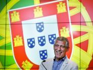 Fußball: EM-Meistertrainer Santos verlängert in Portugal bis 2020