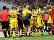 Borussia Dortmund: BVB zerlegt Manchester United mit 4:1