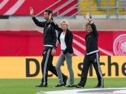 Fußball: Gala von Mittag bei Generalprobe - Neid hat es «genossen»