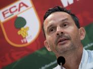 Fußball: 0:0 gegen Sparta Rotterdam: FC Augsburg erneut torlos