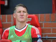 Manchester United: Bastian Schweinsteiger will nicht innerhalb Europas wechseln