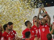 """Supercup: Pressestimmen: """"Glücklicher Sieg gegen überlegene Dortmunder"""""""