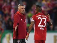 DFB-Pokal: Hinten Alternativen, vorne Sorgen: Verkehrte Welt beim FC Bayern
