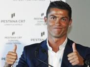Fußball: Ronaldo Favorit bei Wahl zu Europas Fußballer des Jahres
