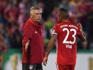 Fußball: Vorhang auf: Ancelotti hat «Lust auf die Bundesliga»