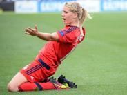 Fußball: Ada Hegerberg zu Europas Fußballerin des Jahres gekürt