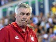 Fußball: Reaktionen zur Auslosung der Champions-League-Gruppen
