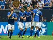 Europa League: Europa League: Schalke gegen Salzburg, Mainz gegen Anderlecht