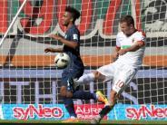 """FC Augsburg: Stimmen zum Spiel: """"Uns hat in diesem Spiel die Effizienz gefehlt"""""""