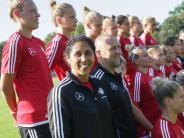 Beginn einer neuen Ära: Jones gibt Debüt als Bundestrainerin