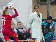 EM-Qualifikation: DFB-Trainerin Jones feiert perfekten Einstand