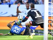 Spielbericht: 1:2 inHoffenheim: Schalkes historischer Fehlstart perfekt