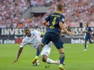 Spielbericht: Köln und Leipzig bleiben nach 1:1 weiter ungeschlagen