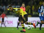 1:1 in hitzigem Topspiel: BVBrettet Untentschieden gegen Hertha