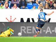 Streich ahnt «Machenschaften»: 1899 Hoffenheim schlägt Freiburg im Derby 2:1