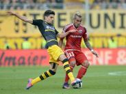 BVB rettet einen Punkt: «Wie Niederlage»: Ingolstadt ringt Dortmund 3:3 ab