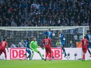 Berlin gewinnt 2:1 gegen Köln: Herthas Ibisevic und Stark bringen Köln erste Pleite bei
