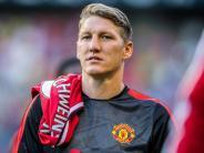 Premier League: Gibt Schweinsteiger bei Manchester United nun doch sein Comeback?